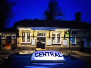 central taxi in biggleswade