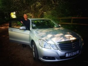 christina central taxis letchworth